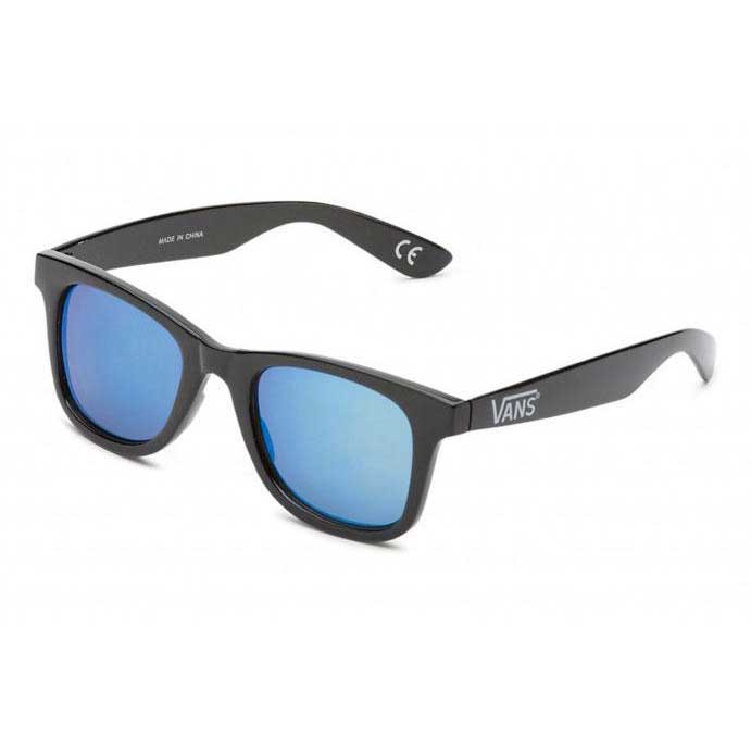 0ba5d3911d1dcc Vans Janelle Hipster Sunglasses Black buy and offers on Dressinn
