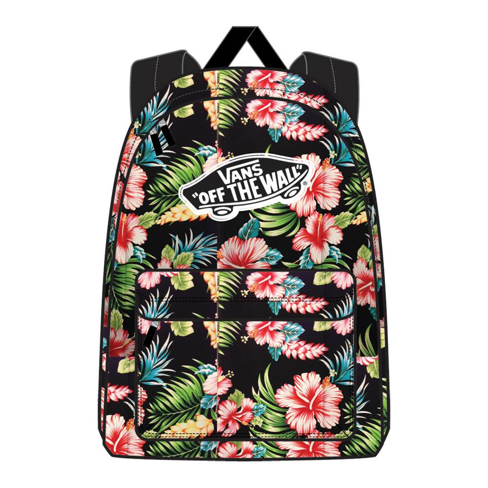 a1cde2b1fe Vans Realm Backpack buy and offers on Dressinn