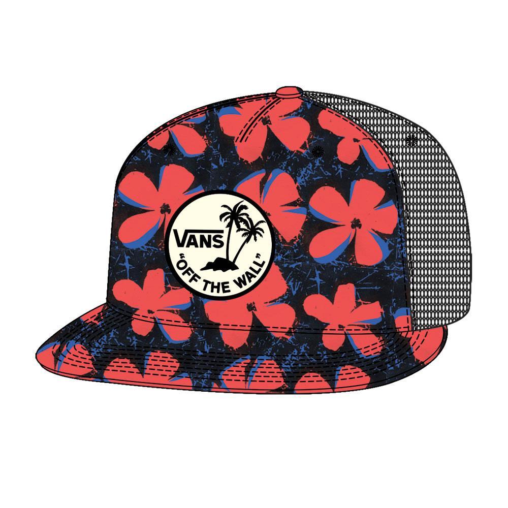 27722648 Vans Surf Patch Trucker Hat comprar y ofertas en Dressinn