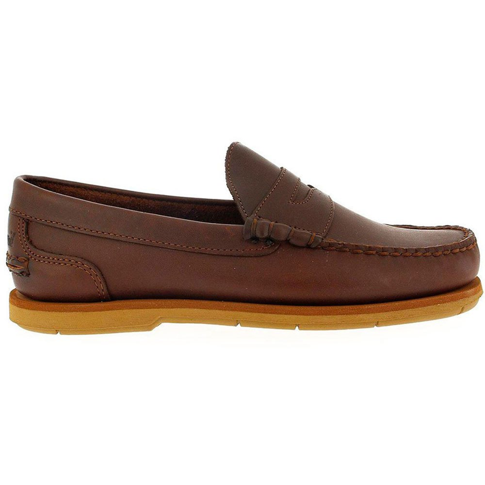 Timberland Slip-on Penny Brown buy and
