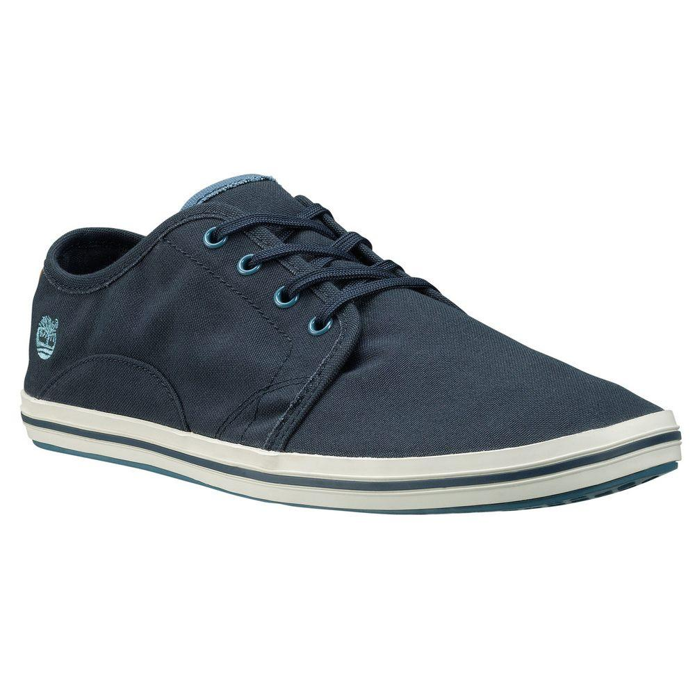 Timberland Earthkeepers Casco Bay Canvas Oxford a32fc069e