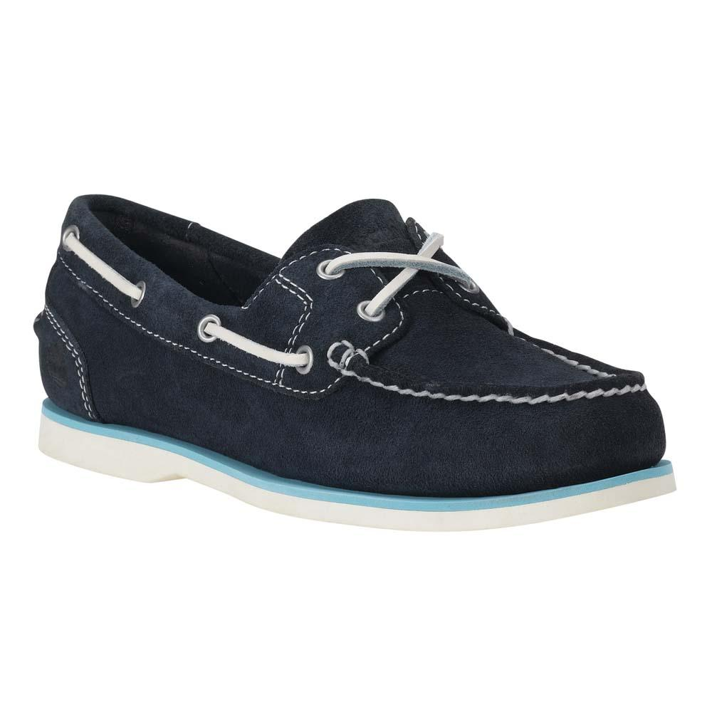 Timberland Earthkeepers Classic Boat Suede