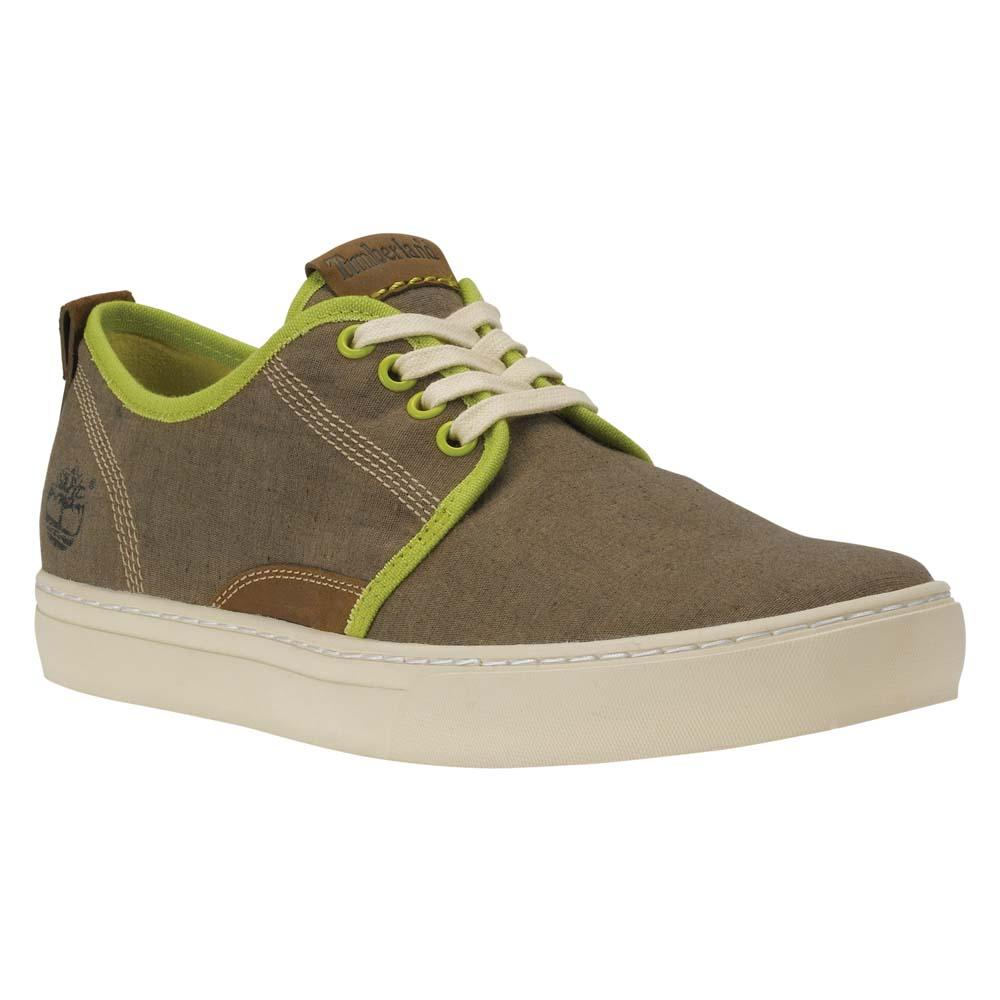 Timberland Earthkeepers Adventure Cupsole Mixed Media Oxford f901bcf42