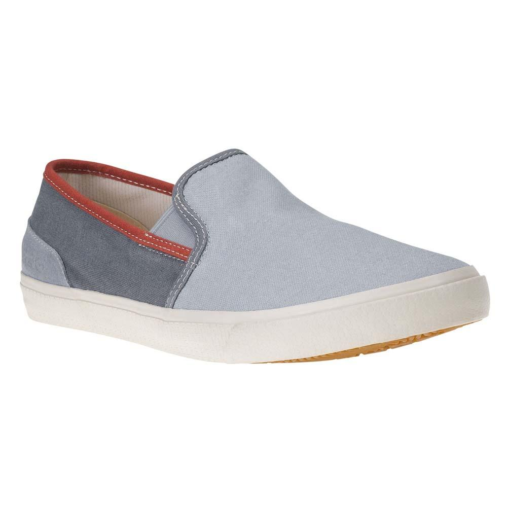 Timberland Hookset Camp Washed Canvas Slip-on