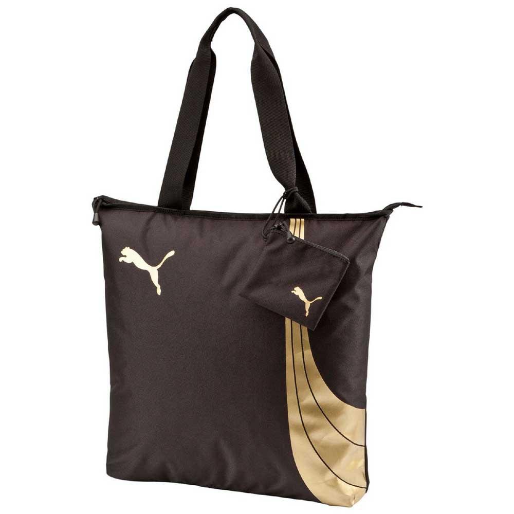 8ca81488deea6 Puma Fundamentals Shopper Brązowy kup i oferty