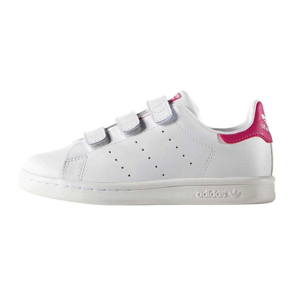 cheaper f422f ae4bf adidas originals Stan Smith Cf Child White, Dressinn