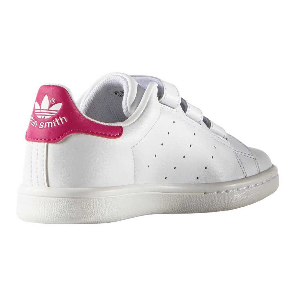 adidas originals stan smith cf child buy and offers on dressinn. Black Bedroom Furniture Sets. Home Design Ideas