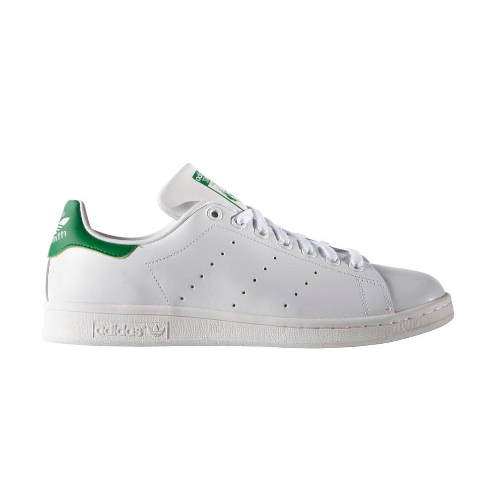 adidas stan smith nere fiori