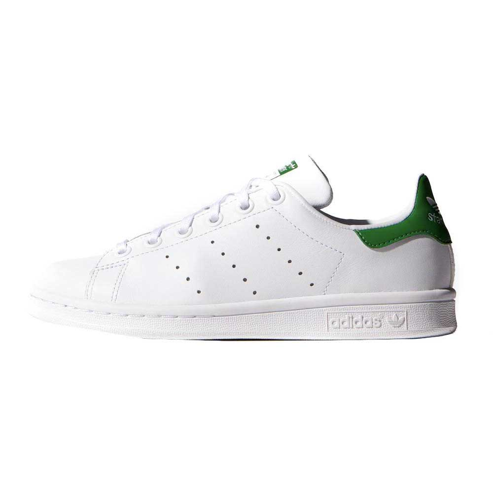 newest collection 9407c 27d77 adidas originals Stan Smith Green buy and offers on Dressinn