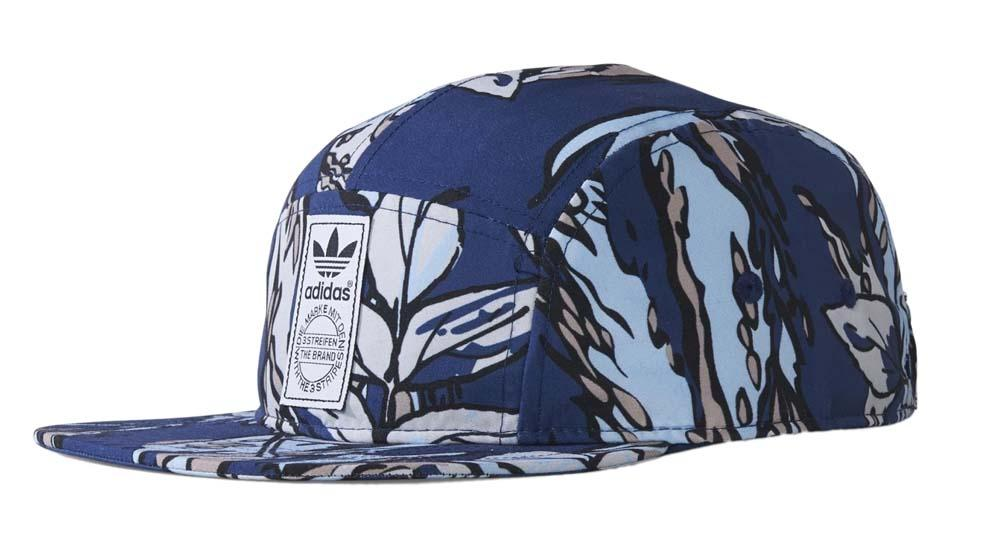 adidas originals 5 Panel Cap Cam buy and offers on Dressinn 18d5634a9c9
