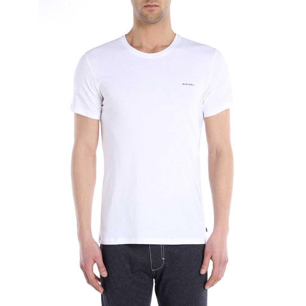 a8ff825a4fb0 Diesel Umtee Randal Tshirt White buy and offers on Dressinn