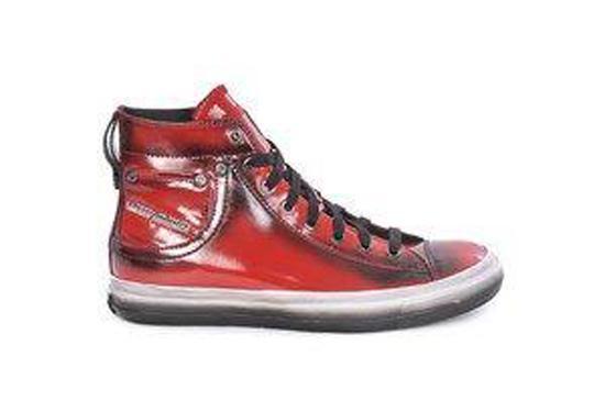401e7216ef Diesel Magnete Exposure Iv Sneaker Mid, Dressinn