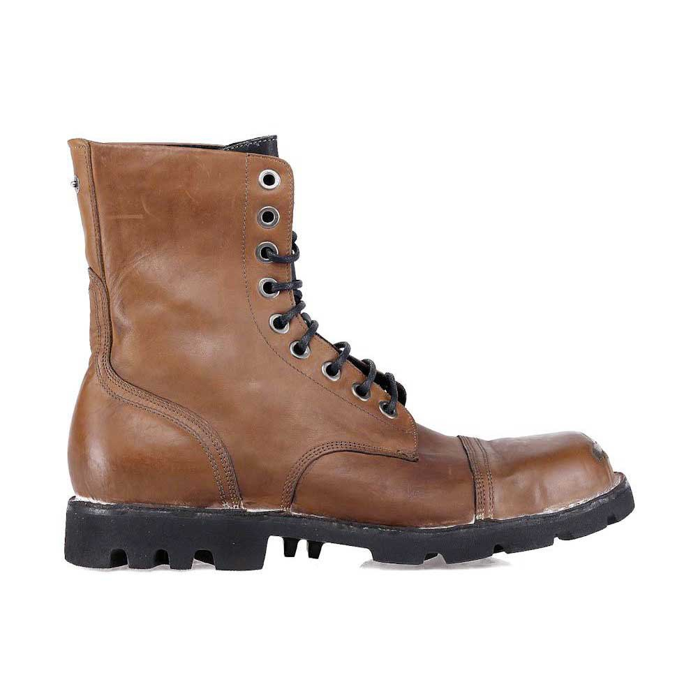 2051a6f1a4c Diesel Hardkor Steel Boots buy and offers on Dressinn