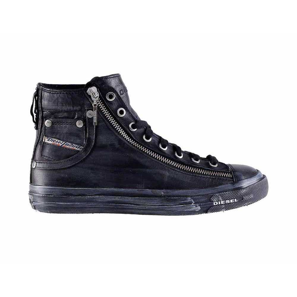 Diesel Wish Shoes Black