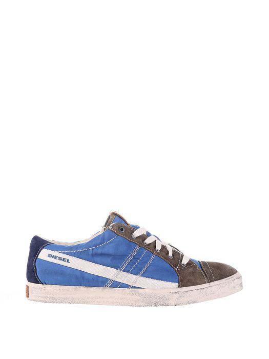 Diesel D-String Low sneakers outlet cheap best wholesale discount original pre order online best deals 19z7u8o