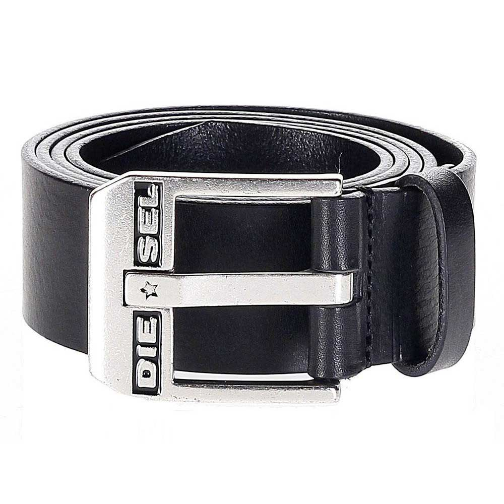fe237f5ed Diesel Bluestar Belt comprar e ofertas na Dressinn Cintos