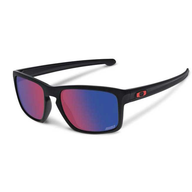 299185c5713 Oakley Sliver Marc Marquez Black buy and offers on Dressinn
