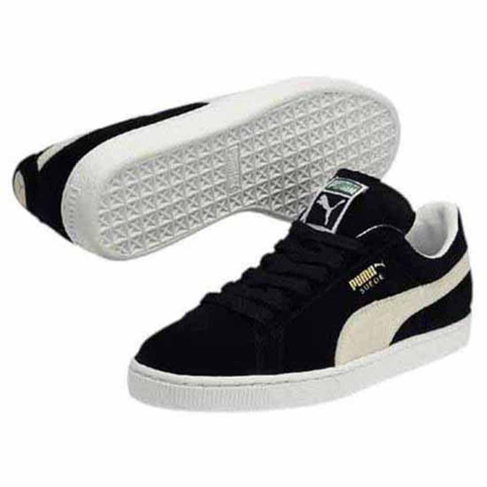 Puma Suede Classic Black buy and offers