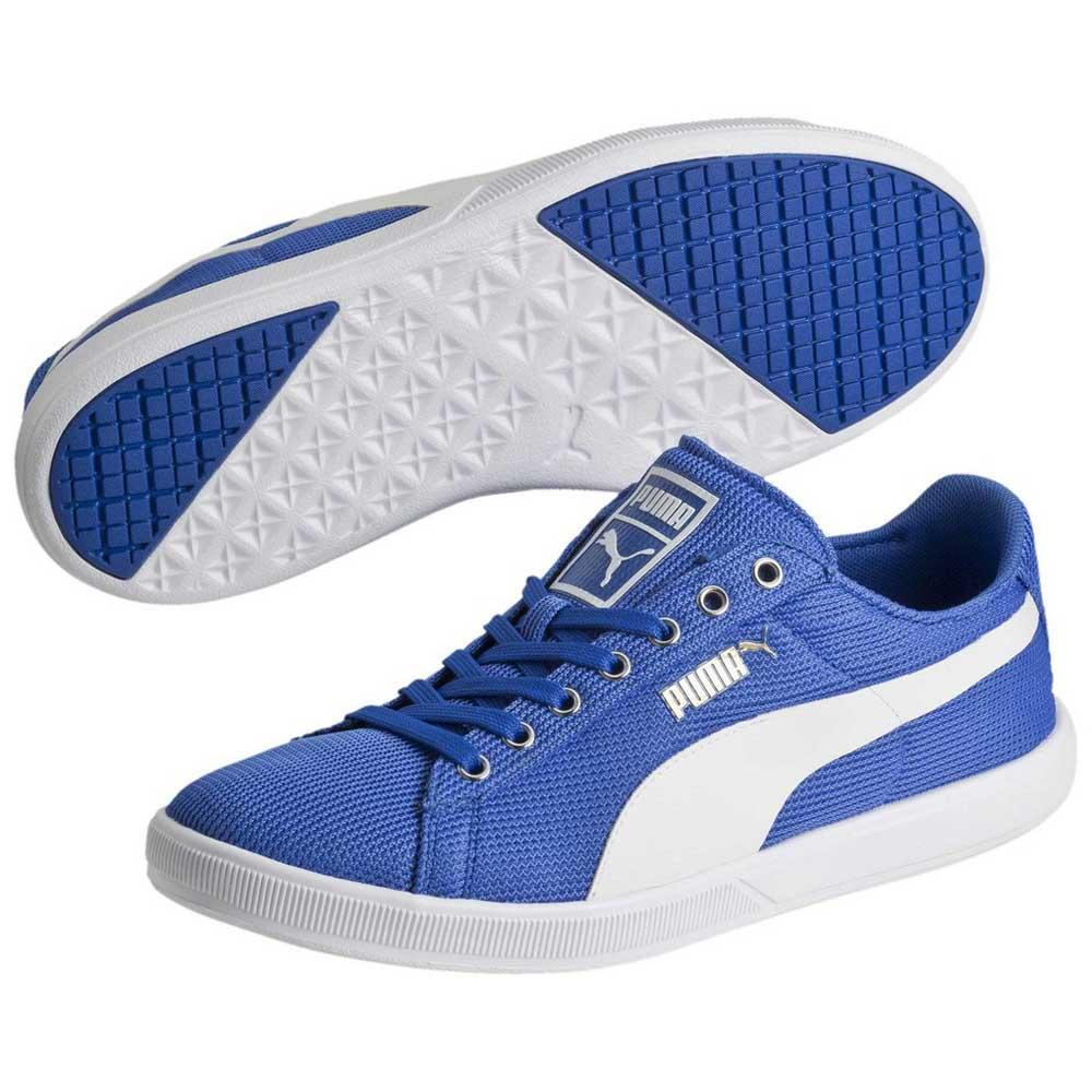 ddf95a3d02c5 Puma Archive Lite Low Mesh buy and offers on Dressinn