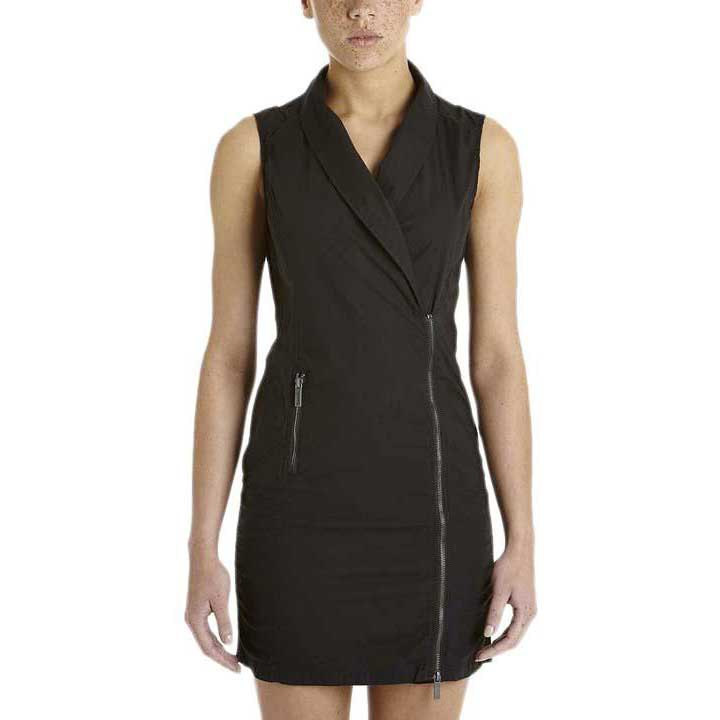 Bench Armoured Dress