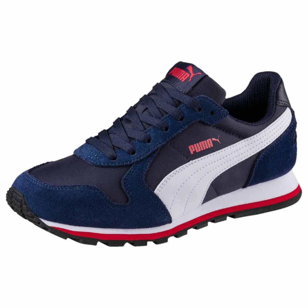dff91038cd1e Puma St Runner Nl Junior Blue buy and offers on Dressinn
