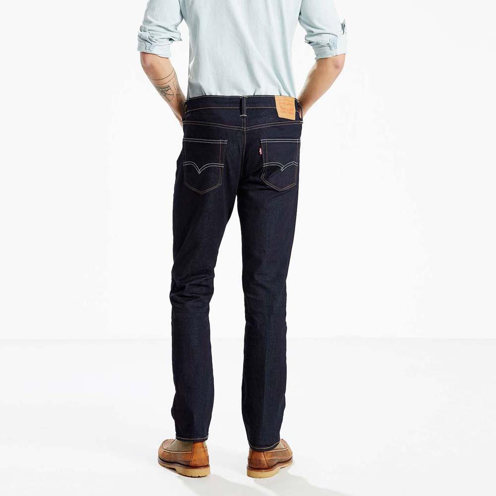 Pantalons Levis-- 511 Slim Fit L34