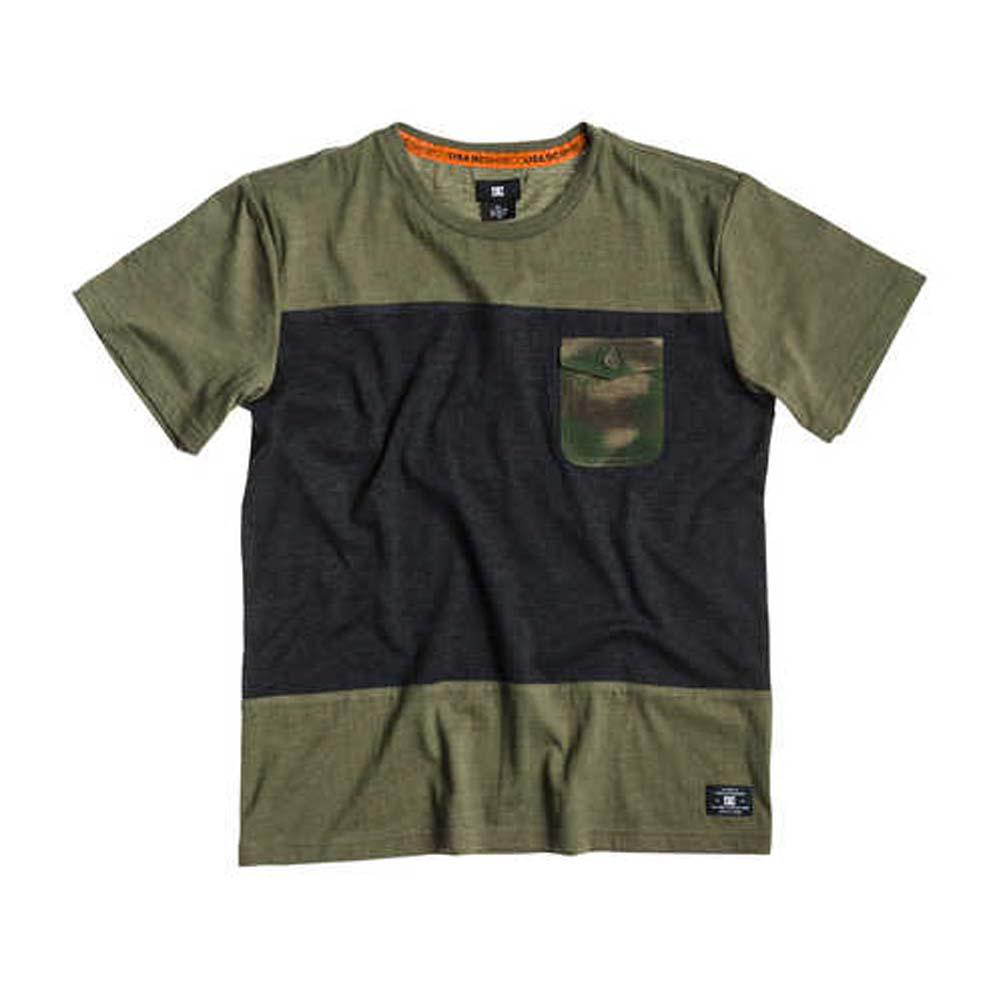 Dc shoes Suburban S/s Boys