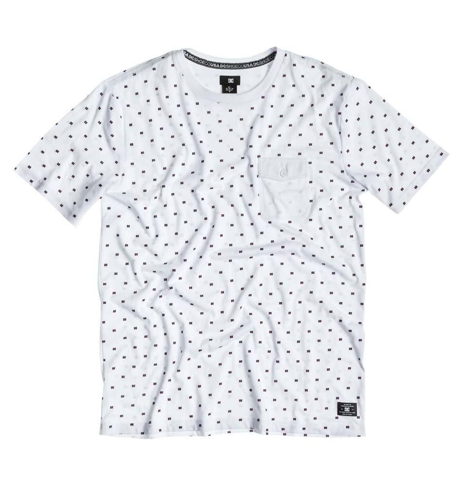 Dc shoes All Over Crew S/s Micro