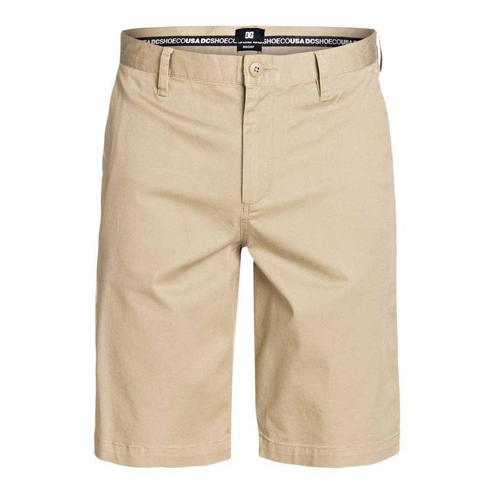 Dc shoes Worker Roomy 22 Short