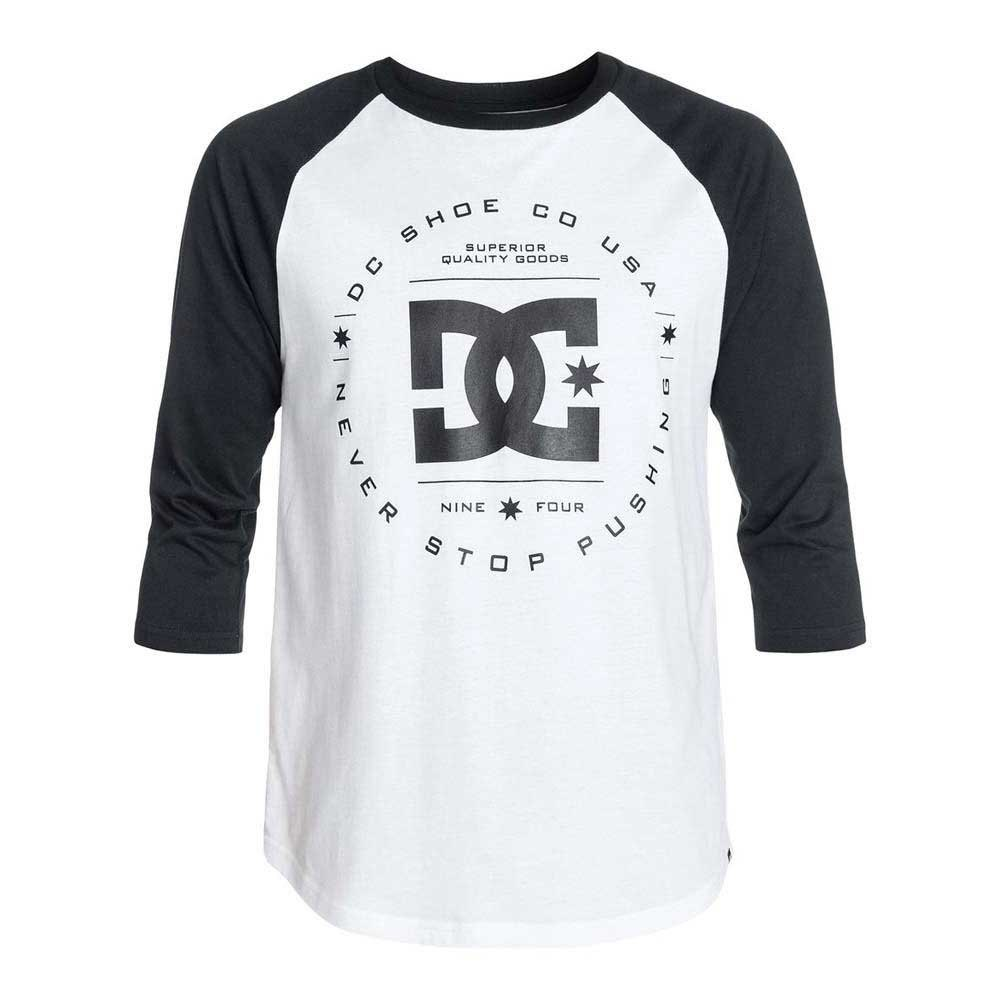 Dc shoes Rebuilt Raglan L/s