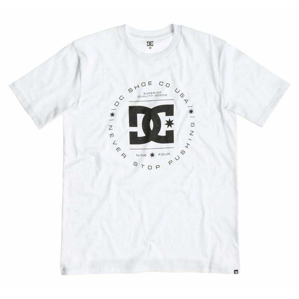 Dc shoes Basic Rebuiltee S/s