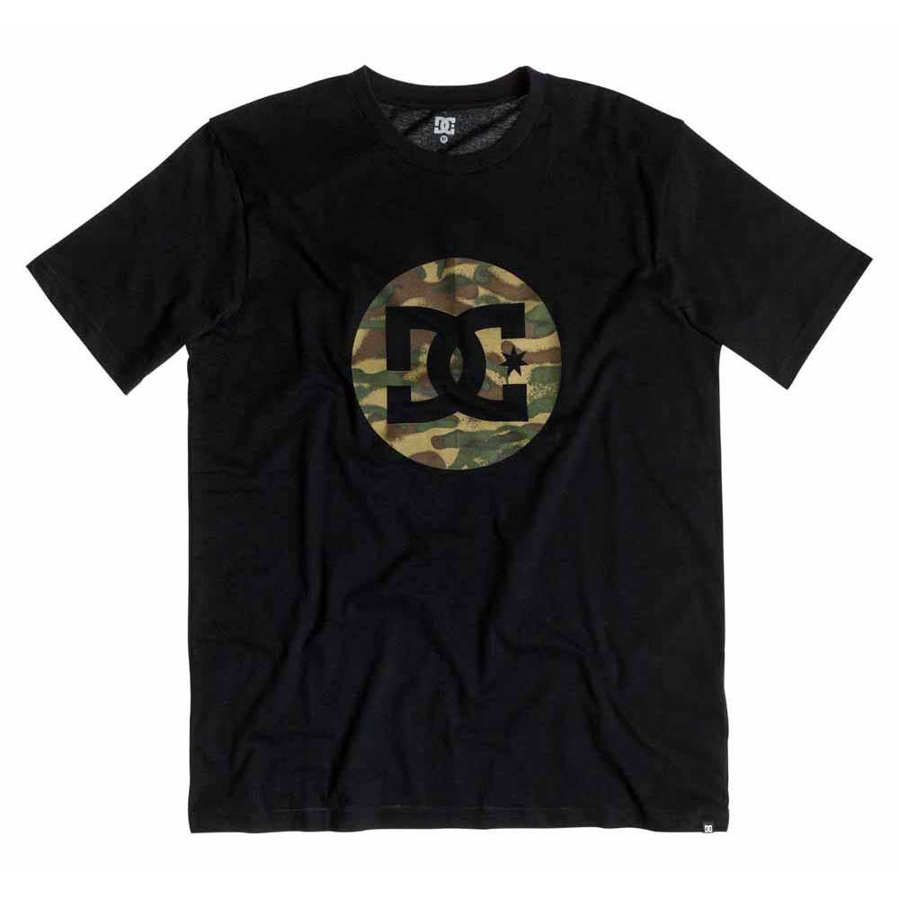 Dc shoes Roundbox S/s