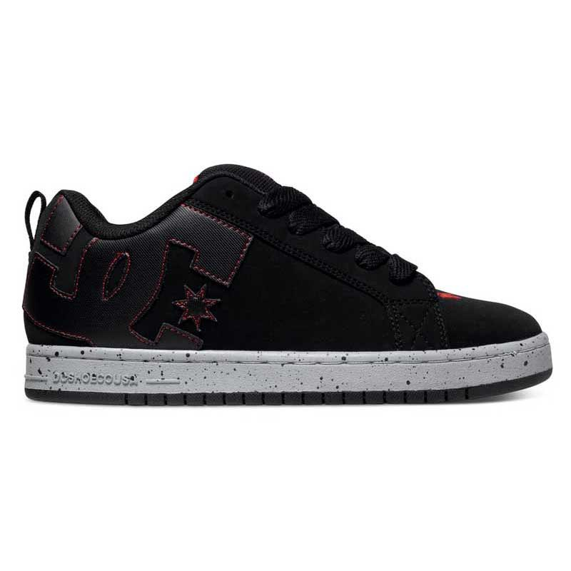 Dc shoes Court Graffik Shoe Multi