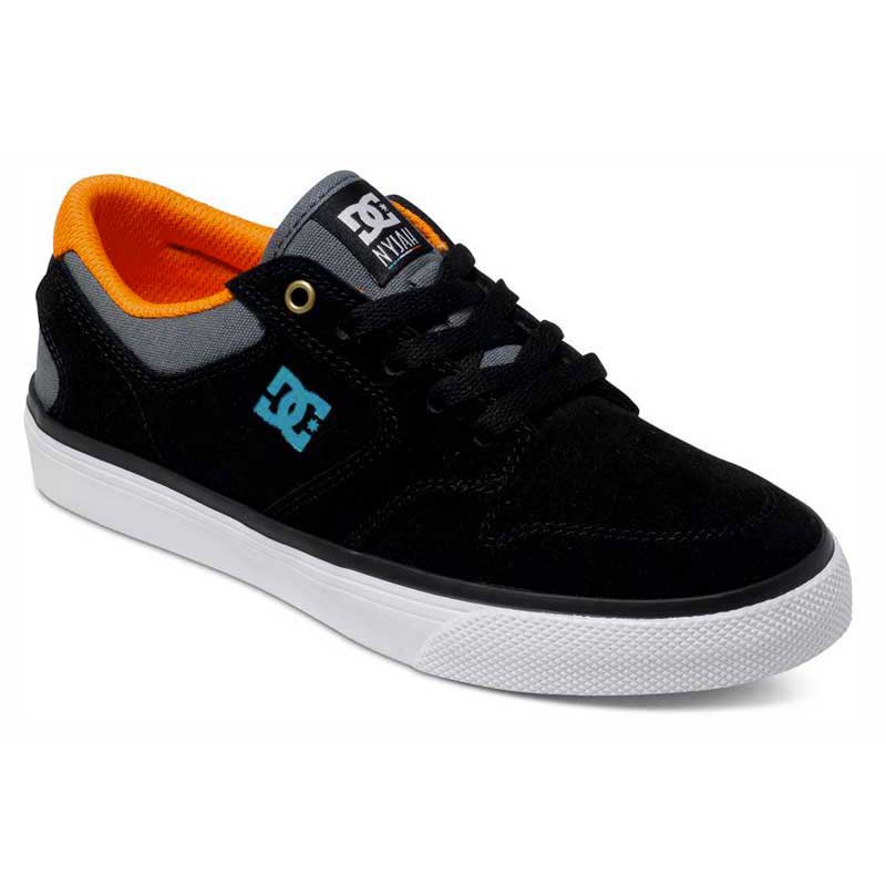 Dc shoes Nyjah Vulc Shoe Boys