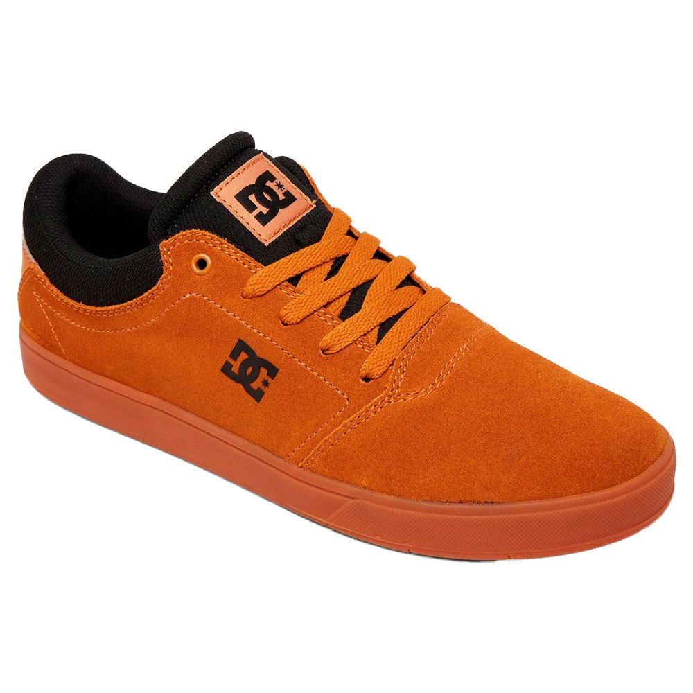 Dc shoes Crisis Shoe