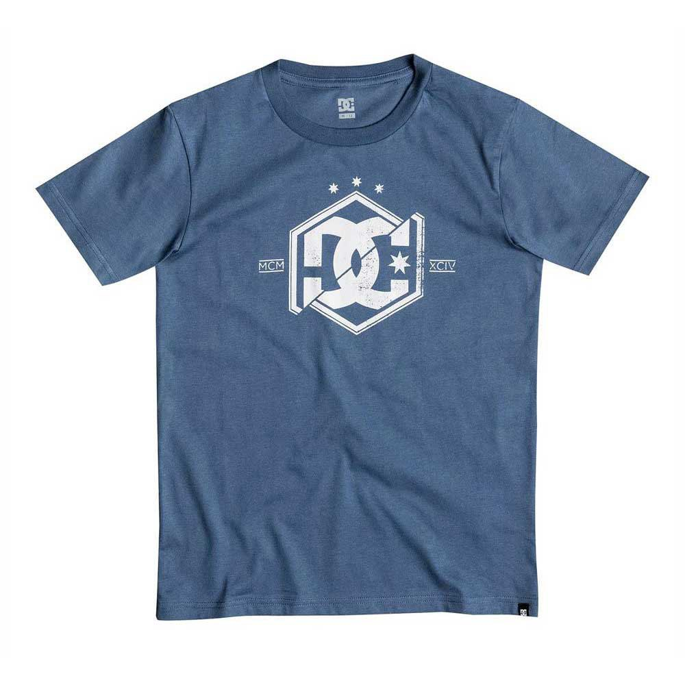 Dc shoes Hepta S/s By Ees Boys