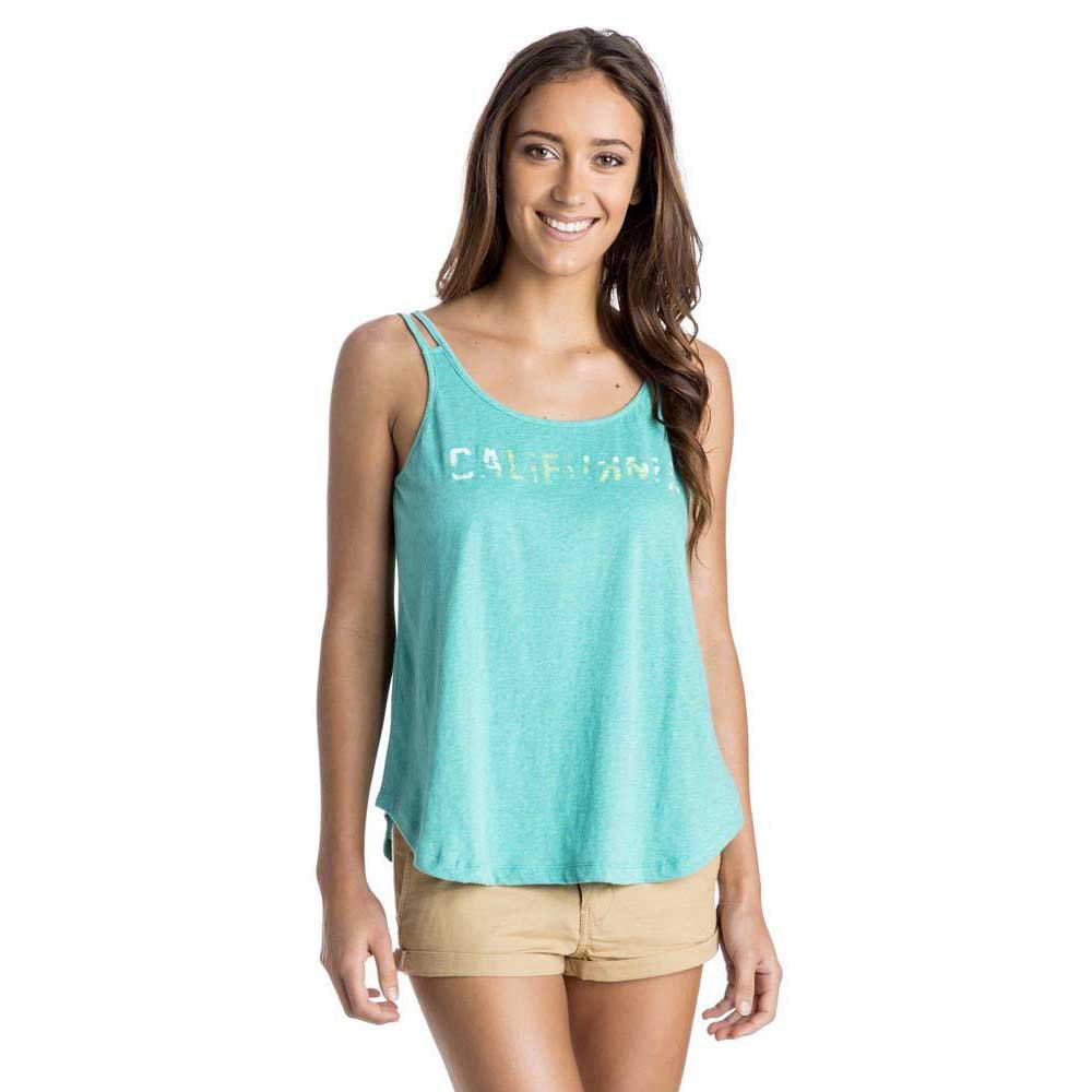 Roxy Scoop Back Tank A