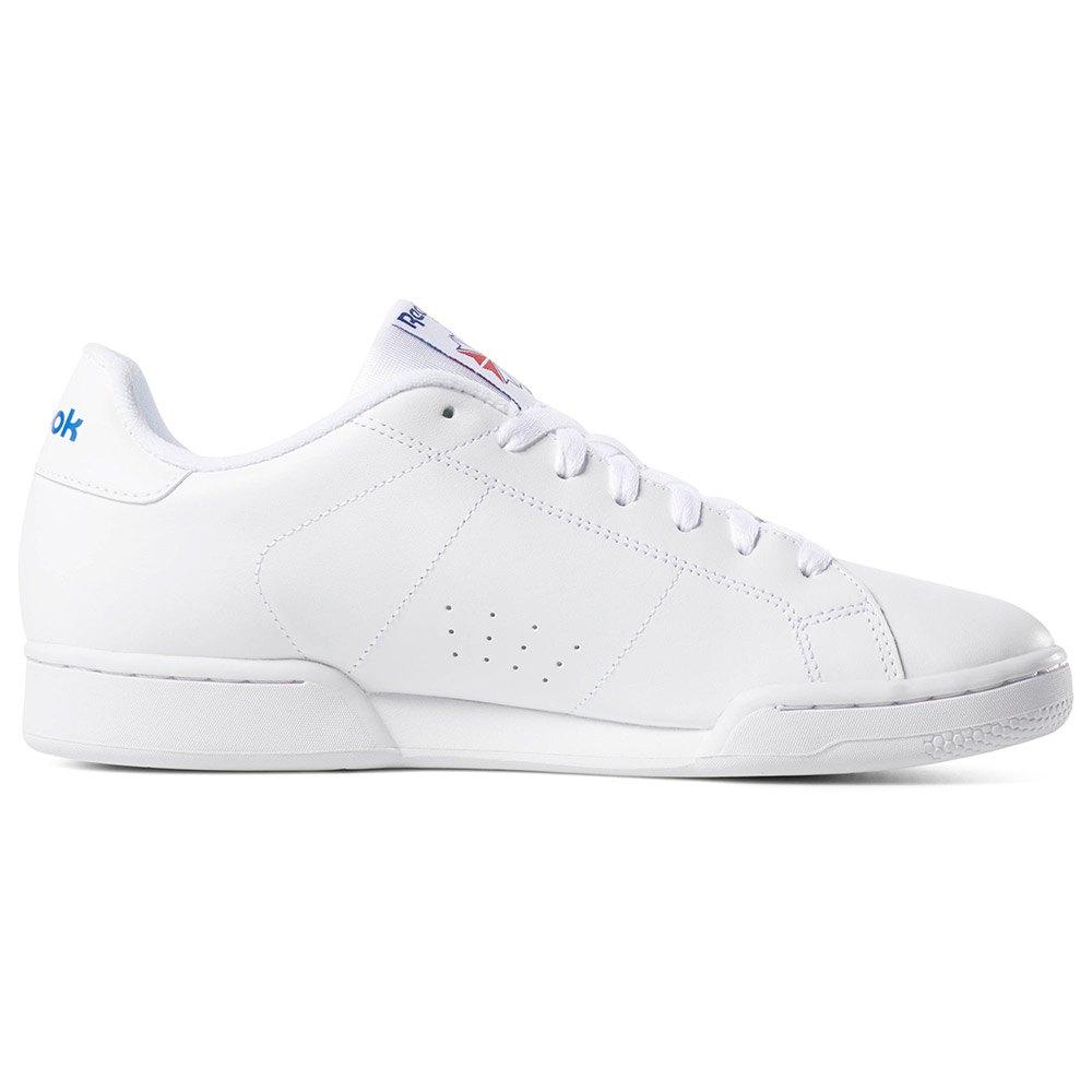 Reebok classics Npc Ii Blanco comprar y ofertas en Dressinn a459a247714b7