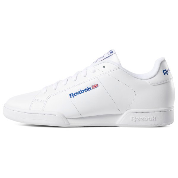 4355fa624 Reebok classics Npc Ii White buy and offers on Dressinn