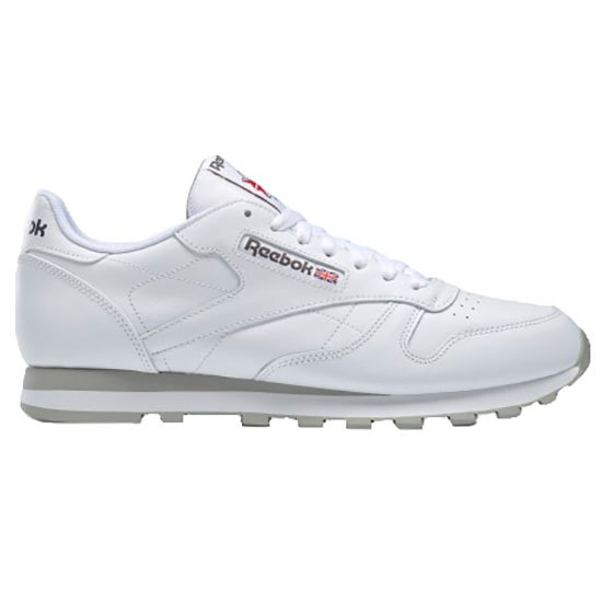 0d322c7a6f2 Reebok classics Classic Leather White buy and offers on Dressinn