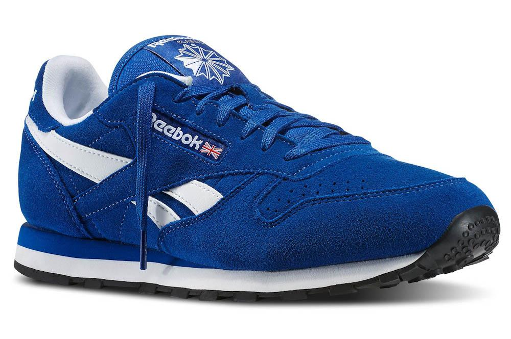 cb66bcb25a482 Reebok Classic Leather Suede buy and offers on Dressinn