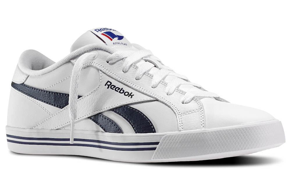 d7fca5618ed Reebok Royal Complete Low buy and offers on Dressinn