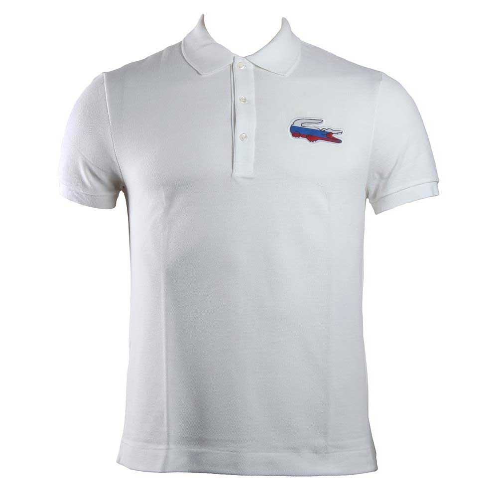 Lacoste Ess Country Flags Russia