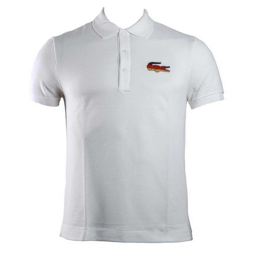 Lacoste Ess Country Flags Germany