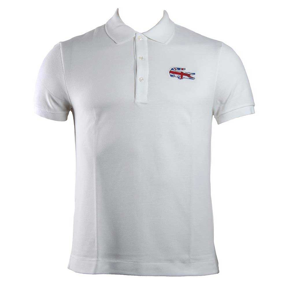 Lacoste Ess Country Flags England