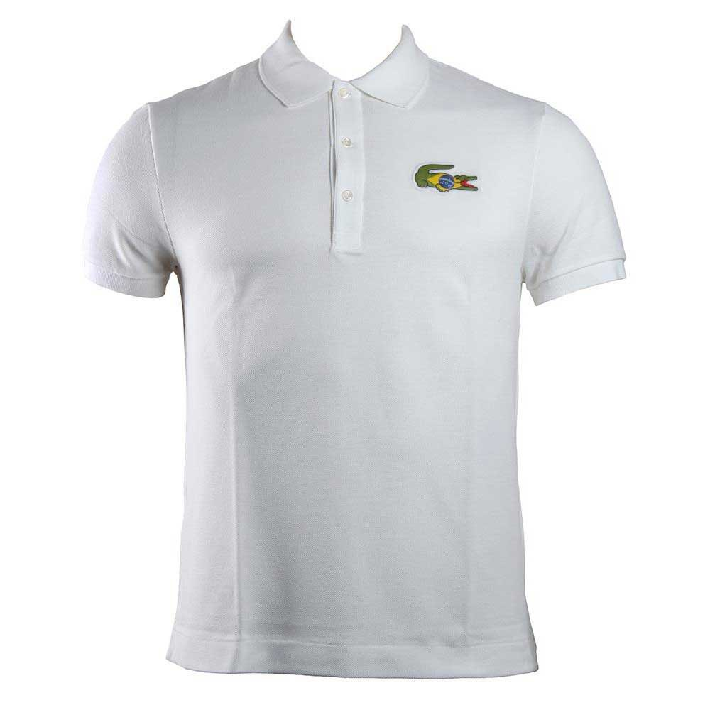 Lacoste Ess Country Flags Brazil