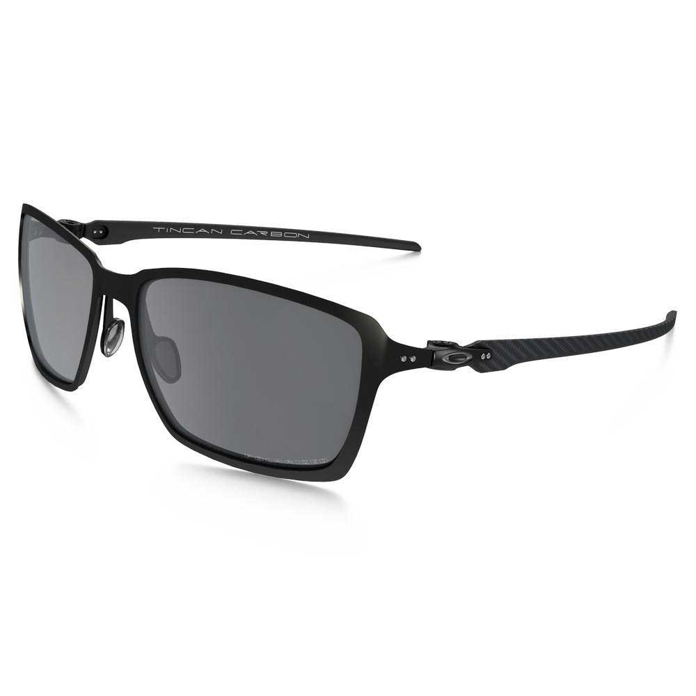 Oakley Polarized Tincan Carbon Polarized