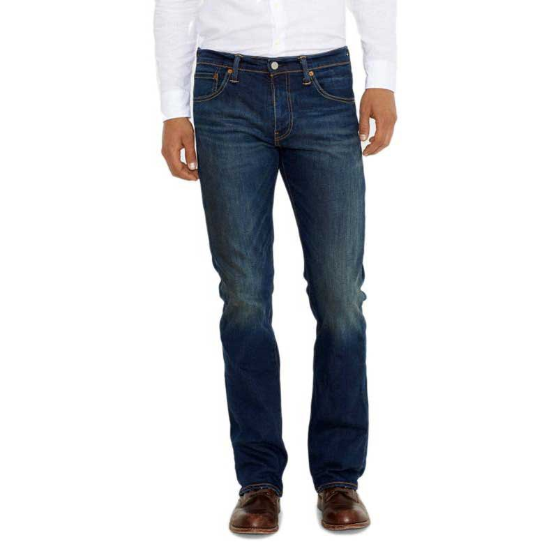 Levi´s 527 Slim Boot Cut Jeans L34