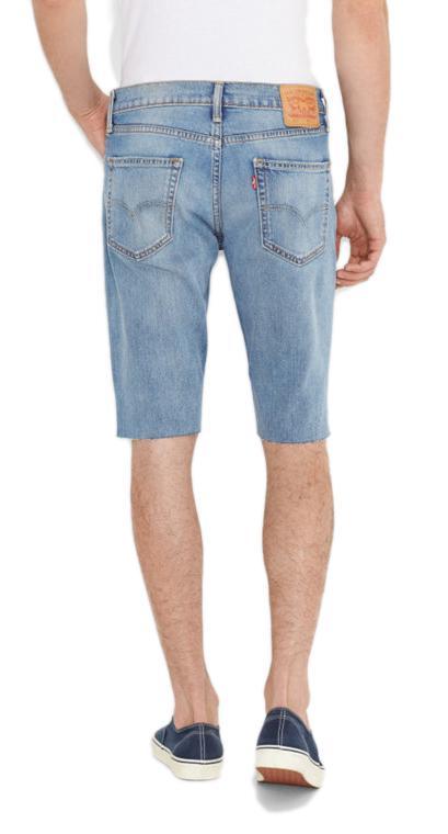 7993f60b Levi´s 511 Slim Fit Cut-off Shorts, Dressinn