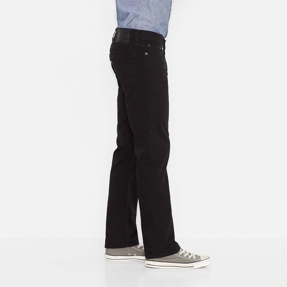 levi s 504 regular straight jeans l34 buy and offers on dressinn. Black Bedroom Furniture Sets. Home Design Ideas